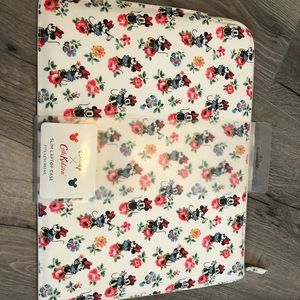 "Cath Kidston Minnie Mouse 13"" laptop sleeves"